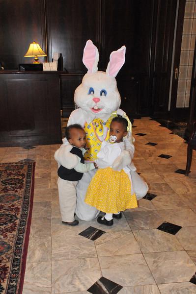Easter 2011